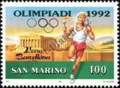 Stamp San Marino Catalog number: 1474