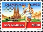 Stamp San Marino Catalog number: 1476