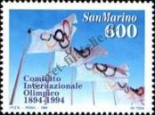 Stamp San Marino Catalog number: 1568