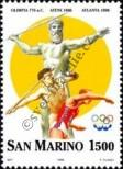 Stamp San Marino Catalog number: 1643