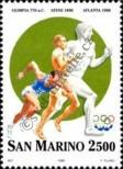 Stamp San Marino Catalog number: 1644