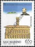 Stamp San Marino Catalog number: 1388