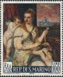 Stamp San Marino Catalog number: 867
