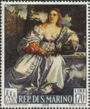 Stamp San Marino Catalog number: 868
