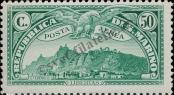 Stamp San Marino Catalog number: 165