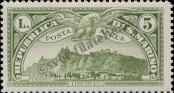 Stamp San Marino Catalog number: 171