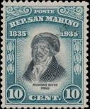 Stamp San Marino Catalog number: 217