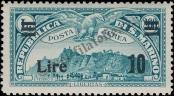 Stamp San Marino Catalog number: 239