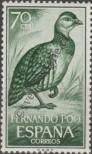 Stamp Fernando Poo Catalog number: