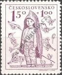 Stamp Czechoslovakia Catalog number: 559