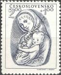 Stamp Czechoslovakia Catalog number: 560