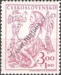 Stamp Czechoslovakia Catalog number: 561