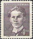 Stamp Czechoslovakia Catalog number: 570