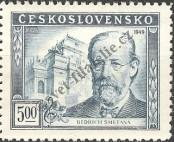 Stamp Czechoslovakia Catalog number: 579