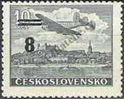 Stamp Czechoslovakia Catalog number: 590