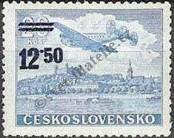 Stamp Czechoslovakia Catalog number: 591