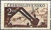 Stamp Czechoslovakia Catalog number: 615