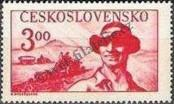 Stamp Czechoslovakia Catalog number: 616