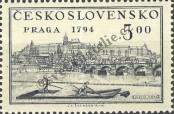 Stamp Czechoslovakia Catalog number: 633