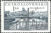Stamp Czechoslovakia Catalog number: 638