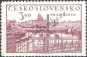Stamp Czechoslovakia Catalog number: 639