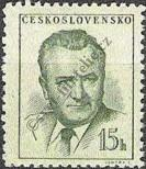 Stamp Czechoslovakia Catalog number: 808