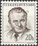 Stamp Czechoslovakia Catalog number: 809