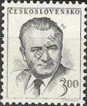 Stamp Czechoslovakia Catalog number: 811