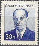Stamp Czechoslovakia Catalog number: 814