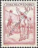 Stamp Czechoslovakia Catalog number: 823