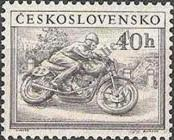 Stamp Czechoslovakia Catalog number: 824
