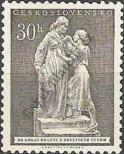Stamp Czechoslovakia Catalog number: 829