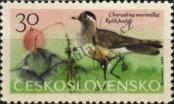 Stamp Czechoslovakia Catalog number: 1568