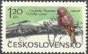 Stamp Czechoslovakia Catalog number: 1570