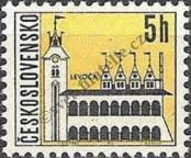 Stamp Czechoslovakia Catalog number: 1574