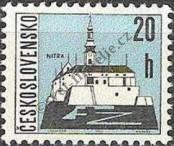 Stamp Czechoslovakia Catalog number: 1576