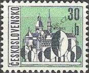 Stamp Czechoslovakia Catalog number: 1577