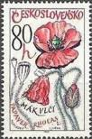 Stamp Czechoslovakia Catalog number: 1585