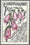 Stamp Czechoslovakia Catalog number: 1586