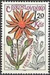 Stamp Czechoslovakia Catalog number: 1587