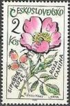 Stamp Czechoslovakia Catalog number: 1589