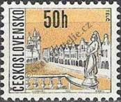 Stamp Czechoslovakia Catalog number: 1658