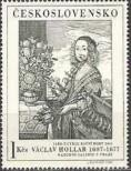 Stamp Czechoslovakia Catalog number: 1668