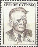 Stamp Czechoslovakia Catalog number: 1754