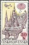 Stamp Czechoslovakia Catalog number: 1738
