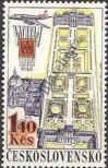 Stamp Czechoslovakia Catalog number: 1741