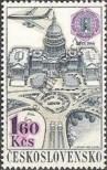 Stamp Czechoslovakia Catalog number: 1742