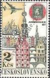 Stamp Czechoslovakia Catalog number: 1743