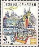 Stamp Czechoslovakia Catalog number: 1744
