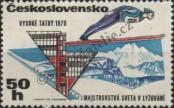 Stamp Czechoslovakia Catalog number: 1916
